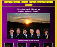 New Day Music Ministries